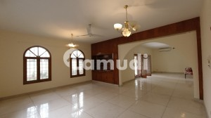 Prime Location Excellent House Front Lush Green Garden Only For Foreigners