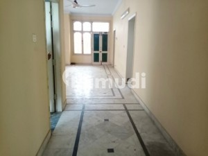 8 Marla Upper Portion Available For Rent In Khayban 2