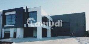 I-9 10 Kanal Big Running Factory In Industrial Area Islamabad Available For Sale