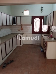 240 Yards Independent Single Storey 3 Bed House Is Available For Rent