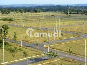 Your Dream 1125  Square Feet Residential Plot Is Available In Dha Defence