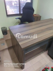 Furnished Office Space In Saddar