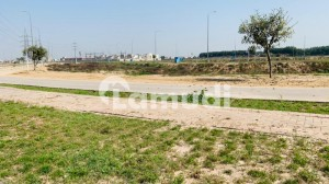18- Acres Open Land File Available For Sale Dha Phase 10