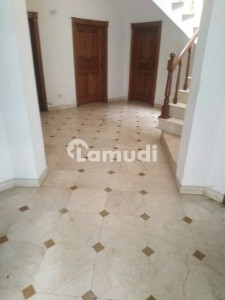 1 Kanal House For Rent In Model Town A Block