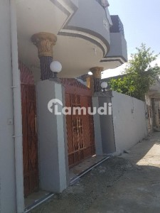 Luxurious Double Storey House For Sale