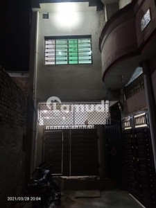 675  Square Feet Spacious House Is Available In Adiala Road For Rent