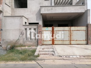 Your Search For House In Faisalabad Ends Here