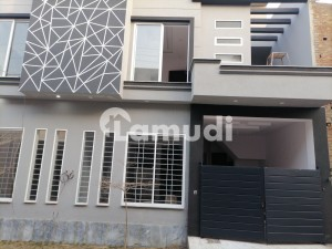 Get In Touch Now To Buy A 3.5 Marla House In Ghalib City