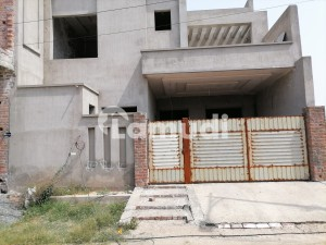 This Is Your Chance To Buy House In Jaranwala Road Faisalabad