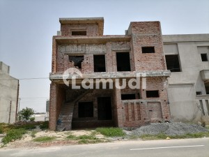 Reserve A House Of 5 Marla Now In Jaranwala Road