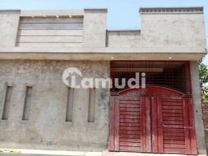 Ideal House For Sale In Jinnah Park