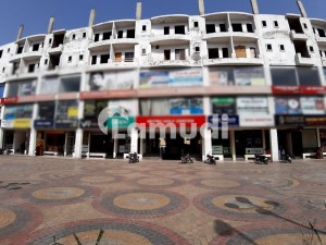 150 Square Feet Shop Is Available In Bahria Town