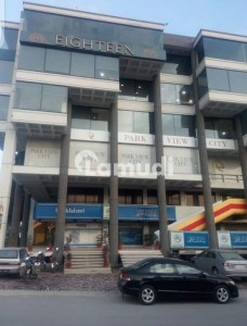 6075  Square Feet Building For Sale In Blue Area Islamabad