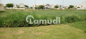 Golden Opportunity 1 Kanal Plot Is Available For Sale