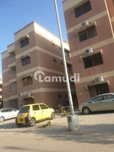 3 Bed Flat G 3 Building  3rd Floor Without Lift