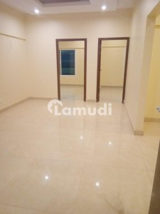 A Spacious 1750  Square Feet Flat In Dha Defence