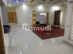 1-Kanal Full House double unit available for rent at DHA-2, Islamabad