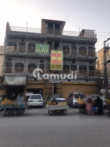 Office Sized 25  Square Feet Available In Jamia Masjid Road