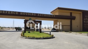 1 Kanal Plot For Sale In Dha Gujranwala Phase I