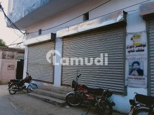 650 Square Feet Office In Beautiful Location Of New Model Town In Gujrat