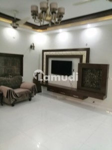 11 Marla Corner New Furnished Lower Portion Separate Gate Allama Iqbal Town Lahore