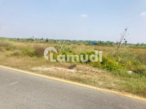 7 Marla Residential  Plot For Sale In E-16/3