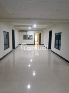 1878  Square Feet Flat Ideally Situated In Hayatabad