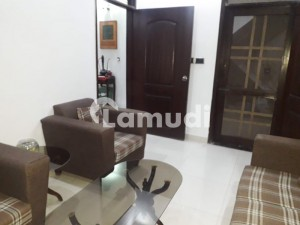 A Lower Portion Of 1350  Square Feet In Gulistan-E-Jauhar