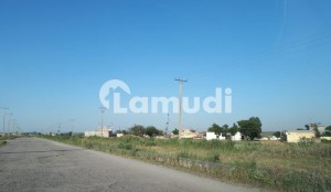 5 Marla Proper Corner Residential Plot Is Available For Sale In Cheap Price