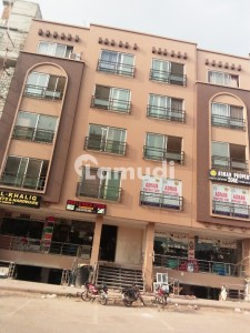 Flat For Rent C Junction