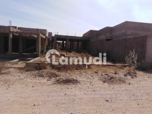 400 Sq Yard Plot For Sale Available At Mehran Dream City Sec A4  Jamshoro Hyderabad
