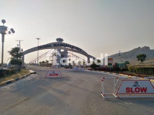 Residential Plot For Sale Of 5 Marla In Faisal Margalla City, Islamabad