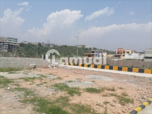 Bhara kahu Residential Plot For Sale Sized 3 Marla