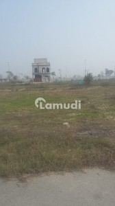 9 Marla Plot Available In DHA Phase 4