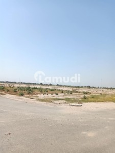 Golden Investment 5 Marla Plot Is Available For Sale