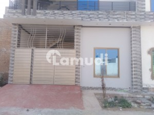 A Good Option For Sale Is The House Available In Jhangi Wala Road In Bahawalpur