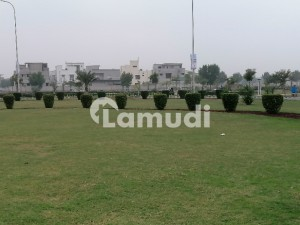 8 Marla Commercial Plot On 150 Road Facing Lahore Ring Road