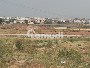 Ideally Located Plot Is Available For Sale In Sector G141 Islamabad