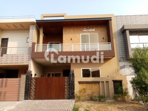 5 Marla Spacious House Available In Satiana Road For Sale