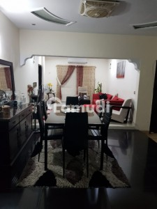 2100 SqFt Flat 3 Bed DD 2nd Floor with Lift