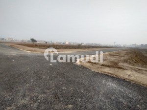 Attractive Location 10 Marla Residential Plot No 987 For Sale In Dha Phase 5 M Block