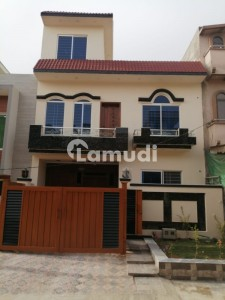 Park Face 25x40 Brand New Sun Face House For Sale in G13