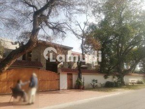 Stunning 2 Kanal House In Cavalry Ground Available