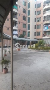 3 Bedroom Flat For Rent In F-11