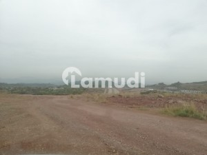 Sector K 10 Marla Best Time To Investment Street  1 Back Open Plot