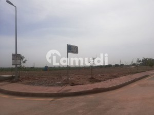 Enclave Sector G  8 Marla Street 1 And 2 Plot Available On Installment Ready To Construction