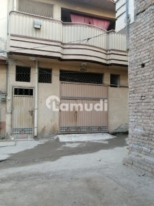 Ready To Sale A House 900  Square Feet In Warsak Road Peshawar