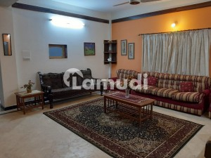 Furnished House Available For Rent In Bhurban Murree