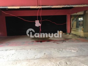 F-7 Markaz 950 SQ FT 2nd Floor Shop available for Rent.