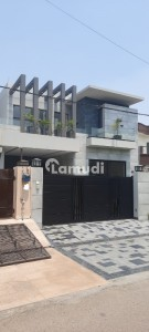 14 Marla Brand New House For Sale In Dha Phase 4